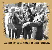 camden28: august 29, 1971 - going to bail hearing